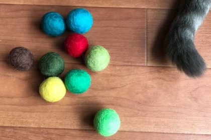 woolball_cattoy