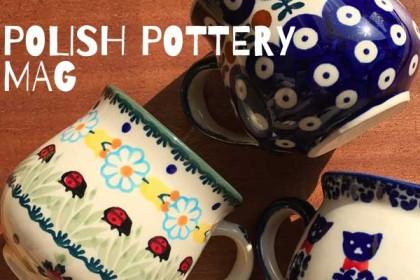 polish pottery mag